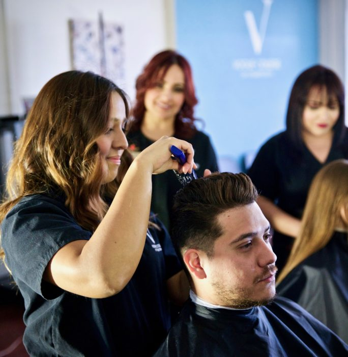 Vogue College Of Cosmetology Cosmetology School