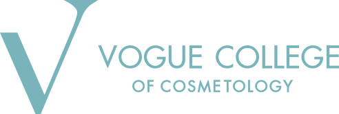 Vogue College Logo
