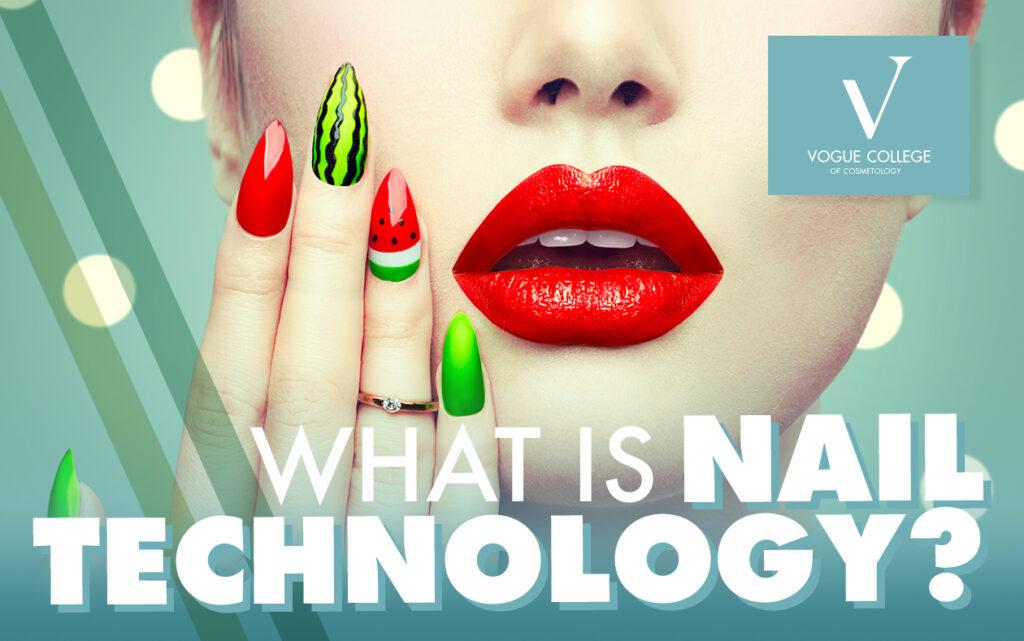 nail technology header